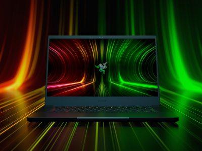 Razer Blade 14 laptop amd price performance