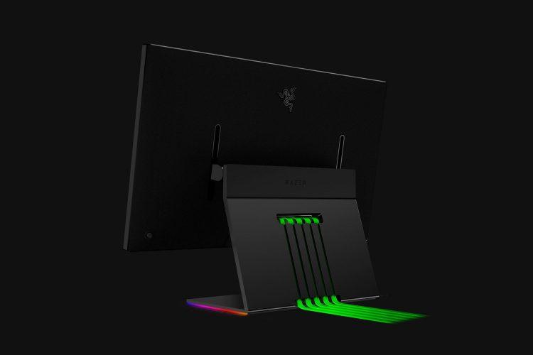 Razer Raptor Thx Monitor E3 2021 1440 165 Gaming Hdr