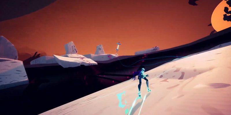 Solar Ash New Gameplay Trailer Summer Game Fest 2021