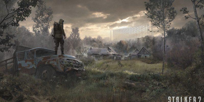 Stalker 2 Heart Of Chernobyl 1