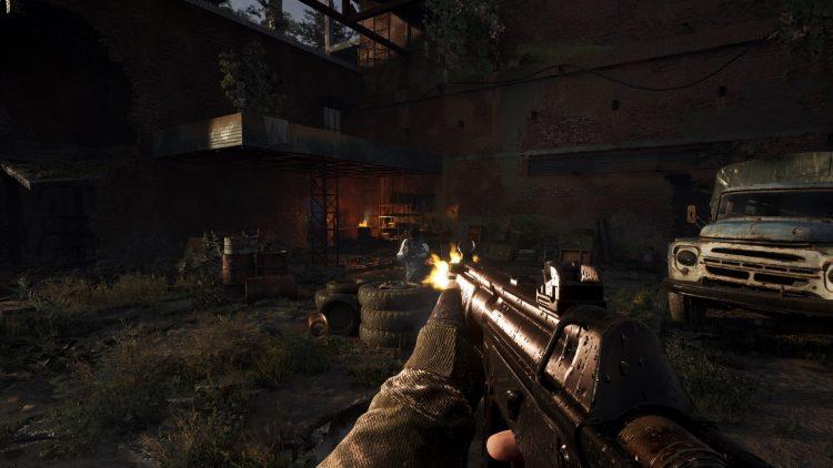Stalker 2 Pc Requirements Specs Steam Combat
