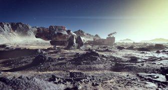 Starfield Xbox Game Pass Launch November 2022