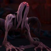 Summoning Runescape Ninja Strike Ripper Demon