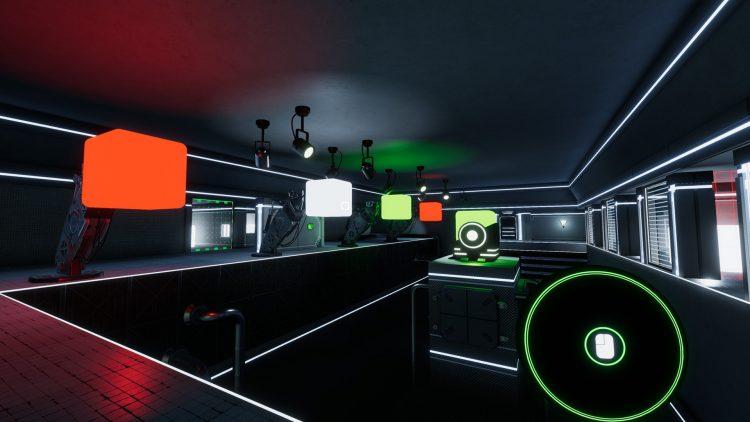 The Spectrum Retreat Free Epic Games Store