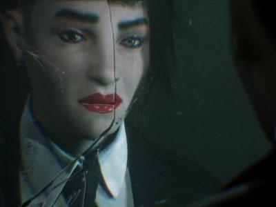 Vampire: the Masquerade Swansong trailer
