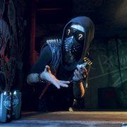 Watch Dogs Legion Bloodline Wrench Aiden Pearce Ubisoft Forward