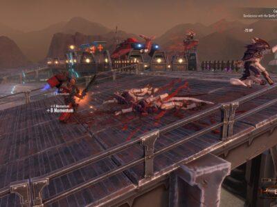 Warhammer 40000: Battlesector review