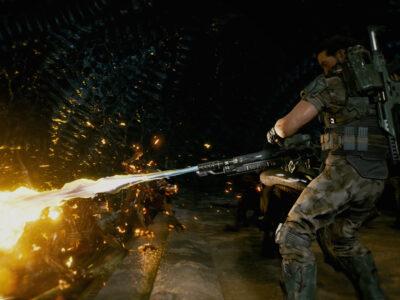 Aliens Fireteam Elite Preview 4