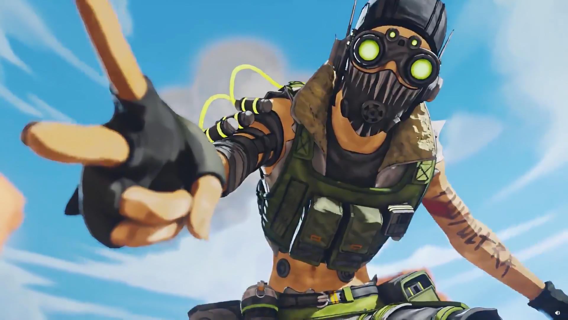 PC Invasion - Apex Legends player discovers Octane health regeneration  secret buff - Steam News