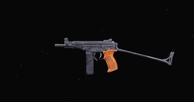 Black Ops Cold War Ots 9 weapon guide build best
