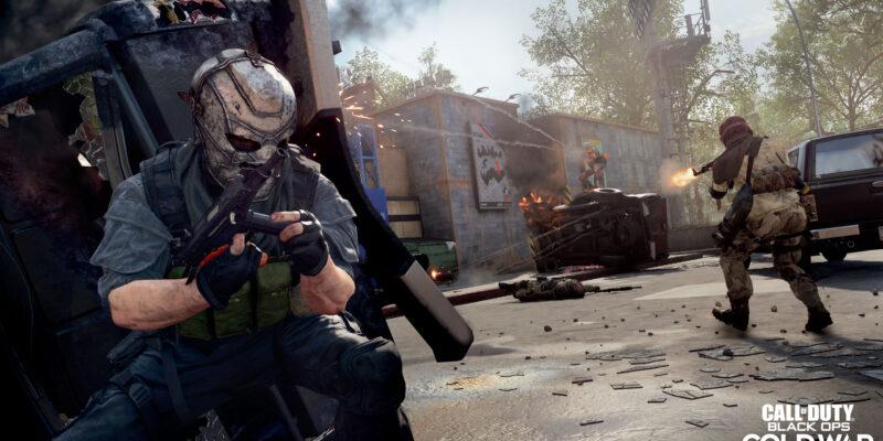 Black Ops Cold War Ots 9 Class weapon guide build best