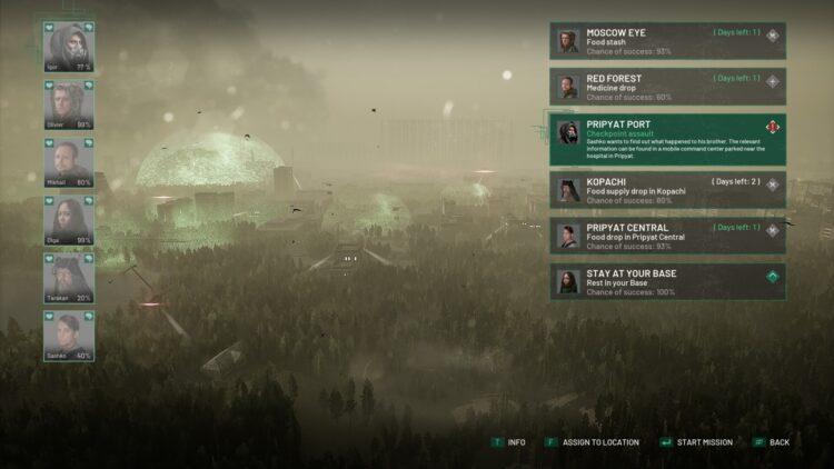 Chernobylite Beginner's Guide Survival Missions 3