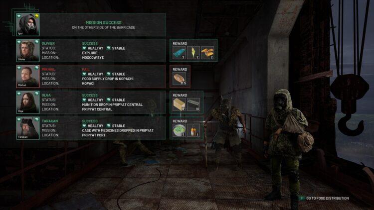 Chernobylite Beginner's Guide Survival Missions 4