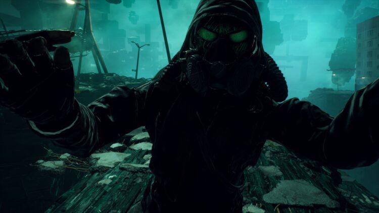 Chernobylite Black Stalker Final Boss Ending Epilogues Guide 1