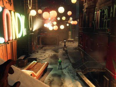 Deathloop Official Gameplay Walkthrough 10 Minutes