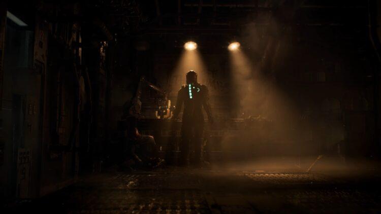 Dead Space Official Teaser Trailer – Ea Play Live 2021 0 51 Screenshot