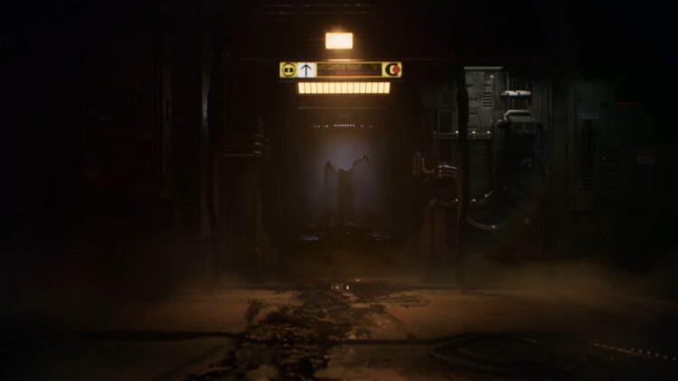 Dead Space Remake Teaser Trailer Ea Play Live Frostbite Engine 2