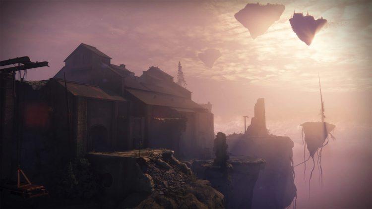 Destiny 2 Сезон Сплайсера Solstice Of Heroes 2021 Объявление о событии 1