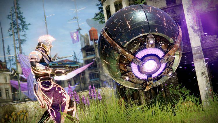 Судьба 2: Season Of The Splicer Solstice Of Heroes 2021 Руководство Compass Rose Hunter Titan Warlock Solstice Armor Eaz European Aerial Zone 2b