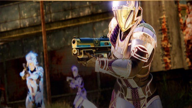 Судьба 2 Season Of The Splicer Solstice Of Heroes 2021 Руководство Compass Rose Hunter Titan Warlock Solstice Armor Eaz European Aerial Zone 3