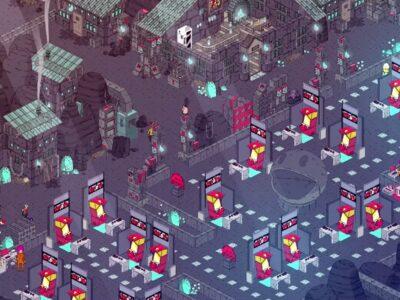 Dreamhack Beyond 2021 Multiplayer Game