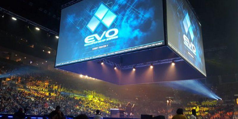 EVO 2021 Tournament of Champions