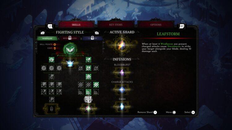 Eldest Souls Best Skills Fighting Styles Windslide Builds Boss Shards Guide 1