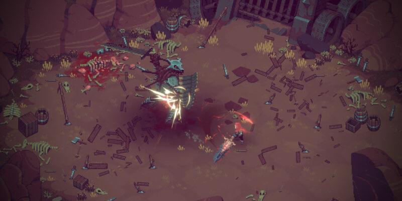 Eldest Souls Best Skills Fighting Styles Windslide Builds Boss Shards Guide Feat