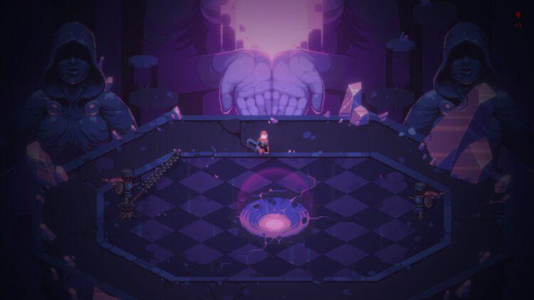 Eldest Souls Review Pc 2b