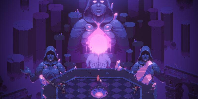 Eldest Souls Unlock New Game+ Arena Mode Guide