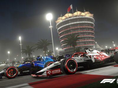 F1 2021 Driver Career Mode Guide Best Teams Real Season Start