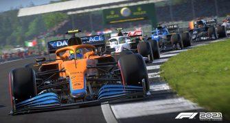 F1 2021 Review Pc Braking Point