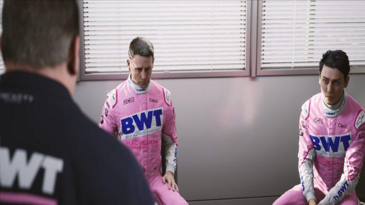 F1 2021 Review Pc Braking Point 1a