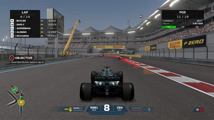 F1 2021 Review Pc Braking Point 1b