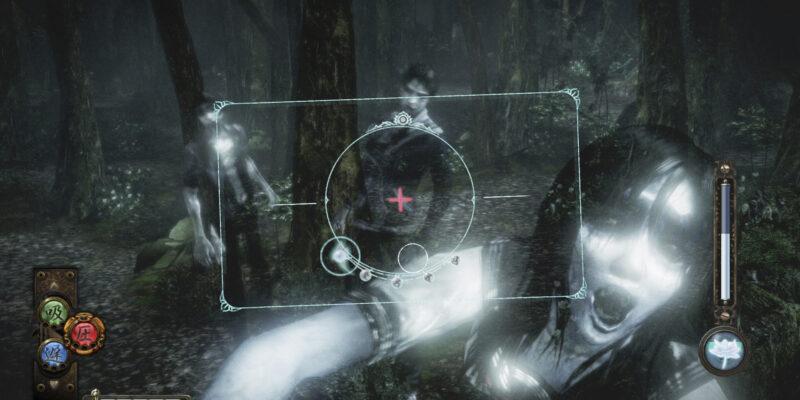 Tanggal rilis Fatal Frame: Maiden of Black Water pada bulan Oktober