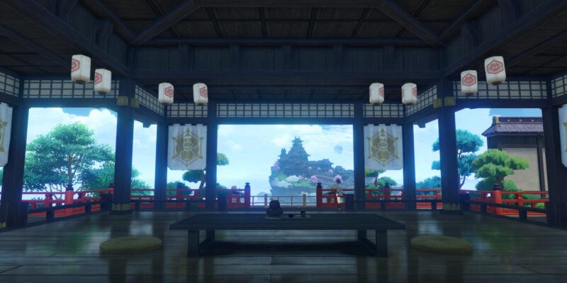 Genshin Impact Inazuma Reputation Guide Bounties Rewards How To Increase Inazuma Reputation