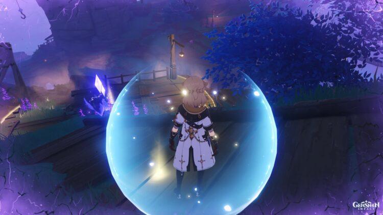 Genshin Impact Tatara Tales The Final Act Guide Xavier Favor 1a