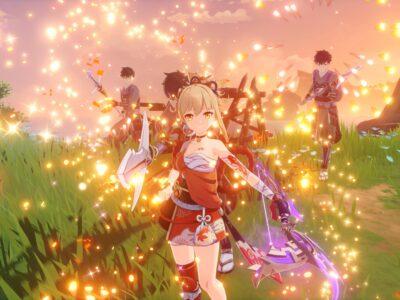Genshin Impact Yoimiya Story Quest Guide Carassus Auratus Chapter Act I Feat 2