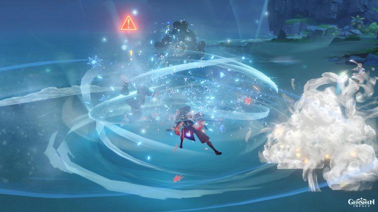 Genshin Impact Neverending Battle Never Ending Battle Event Guide