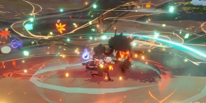 Genshin Impact Neverending Battle Never Ending Battle Event Guide 1