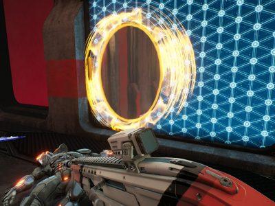 Splitgate open beta portal