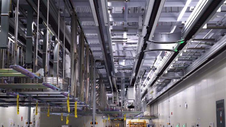 Intel European Fab Plans Foundry Plant