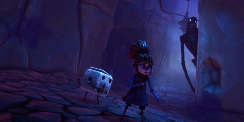Lost In Random Gameplay Trailer Release Date Feat