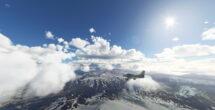 Microsoft Flight Simulator After Sim Update V 2