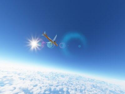 Microsoft Flight Simulator Airbus A320 High Altitude help tips guides