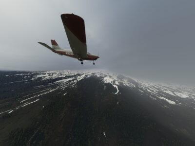 Microsoft Flight Simulator Just Flight Piper Warrior Ii hotfix