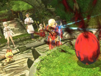 Monster Hunter Stories 2 Wings Of Ruin Monster Dens Eggs Rarity Best Genes Rite Of Channeling Guide