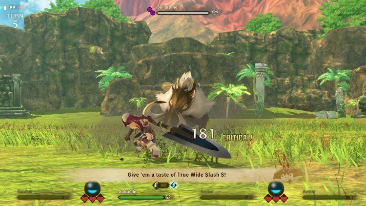 Monster Hunter 2 Stories Explained Fighting 2