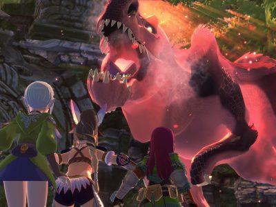 Monster Hunter Stories 2 Review 1