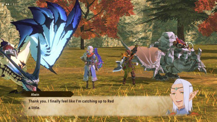 Monster Hunter Stories 2 Review 2